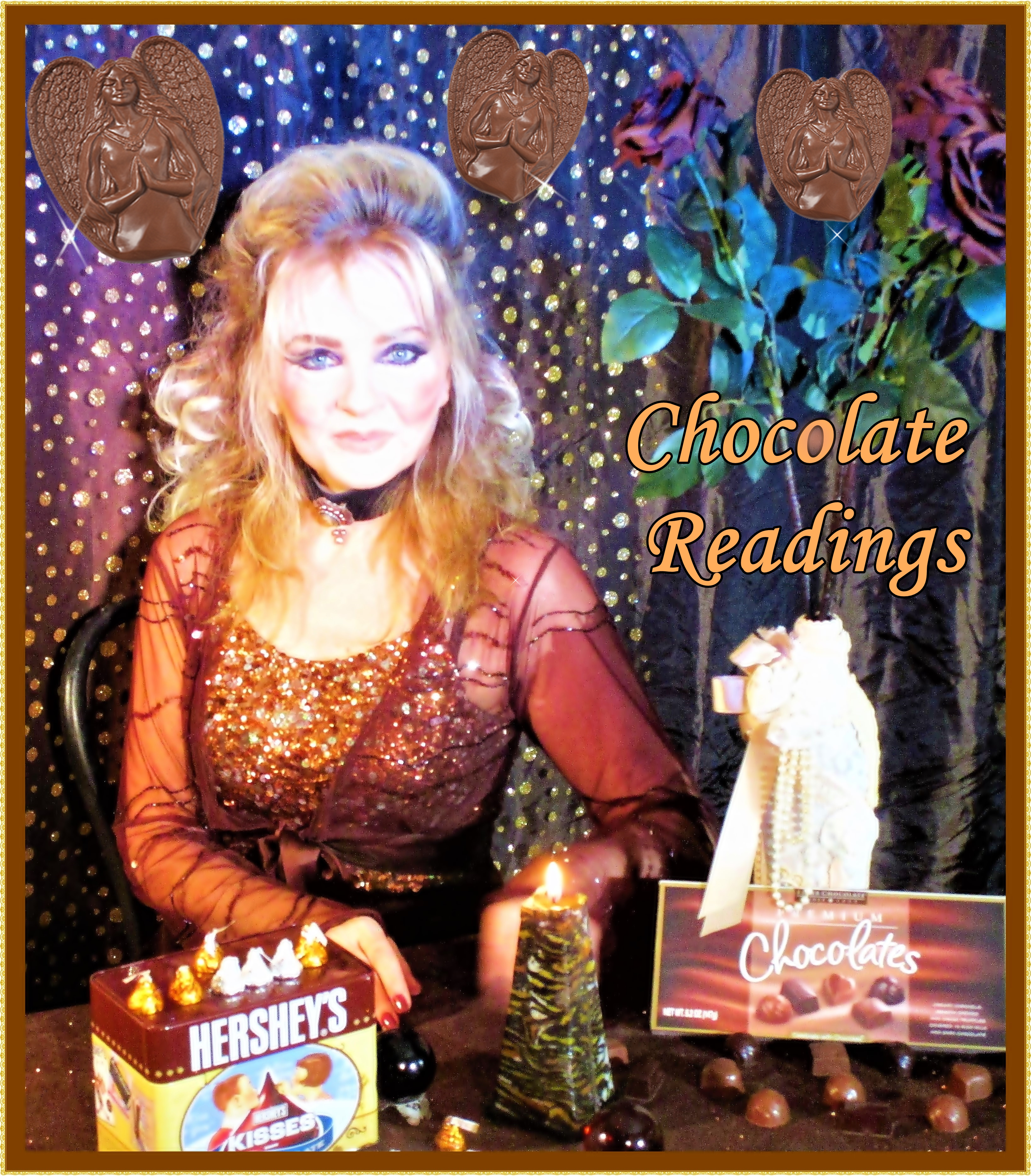 Chocolate Readings