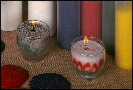 Candle Creations
