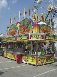 Carnival Food Trailers/ Concessions