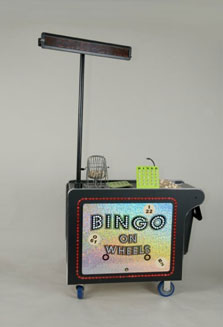Bingo on Wheels