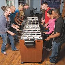 Foosball 8 Player