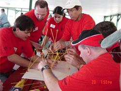 Team Building - Games - NJ - Horizon Entertainment & Attractions, Inc.